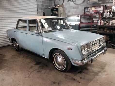 toyota corona pet project 1967 toyota corona deluxe sedan