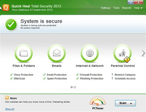 quick heal antivirus 2015 full version with crack quick heal total security 2015 crack full free download