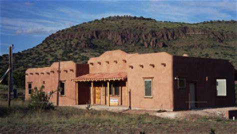 santa fe style modular homes doug s experience landmark home and land company