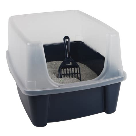 litter box litter boxes for high spraying cats