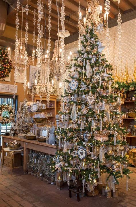 most beautiful christmas tree home design