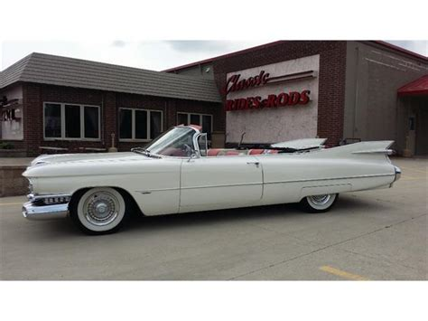 1959 cadillac series 62 coupe classifieds for 1959 cadillac series 62 4 available