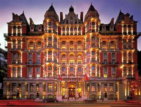 The Ritz, London   Travel Bureau