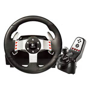 Logitech Steering Wheel Logitech G27 Racing Wheel