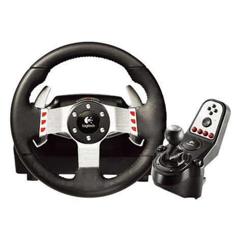 volante g27 logitech logitech g27 racing wheel