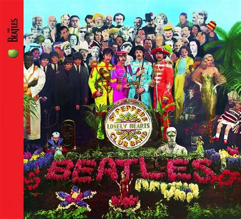 the beatles sgt peppers lonely hearts club band barr s music 101 june 1 2011