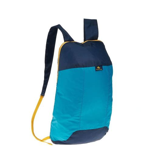 Quechua Arpenaz 10 Small Backpack 33 on quechua arpenaz 10 ultracompact hiking backpack by decathlon on snapdeal paisawapas