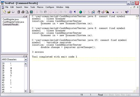 Tutorial Java Compiler | compiler tutorial