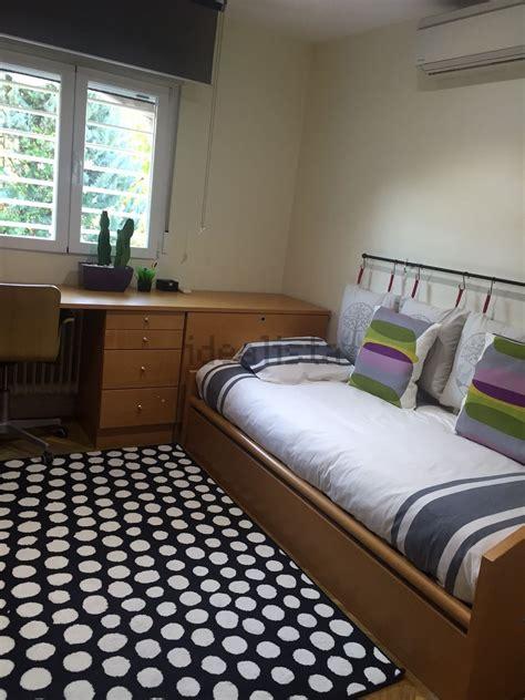 alquiler piso estudiantes madrid alquiler de habitaci 243 n para estudiante en aravaca