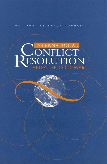 conflicts context and reading partnerinedu conflict resolution in a changing world international