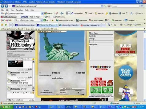 website to make cards how to make your own cards website back up