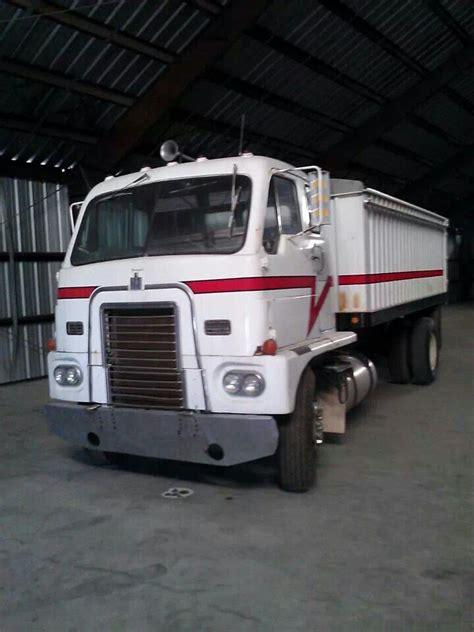 images  ih emeryville   pinterest nice trucks  international harvester
