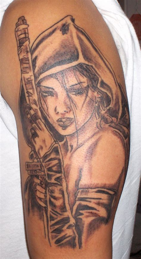 girl tattoos for men warrior designs images for tatouage