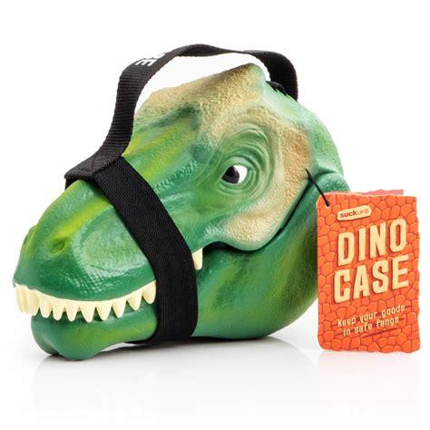 dinosaur box dino t rex lunch box storage the green