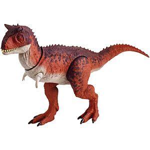 jurassic world toys, dinosaur figures & gift sets | mattel