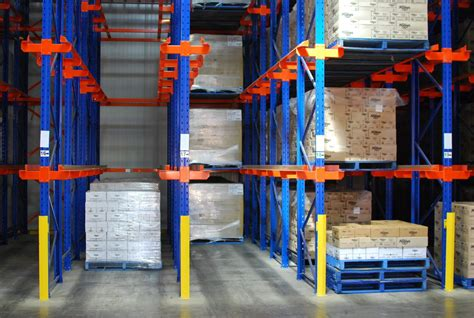 Pallet Racking Systems by Drive In Pallet Racking Installation Maintenance
