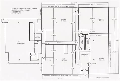 create a floor plan for a business business plans layouts gse bookbinder co