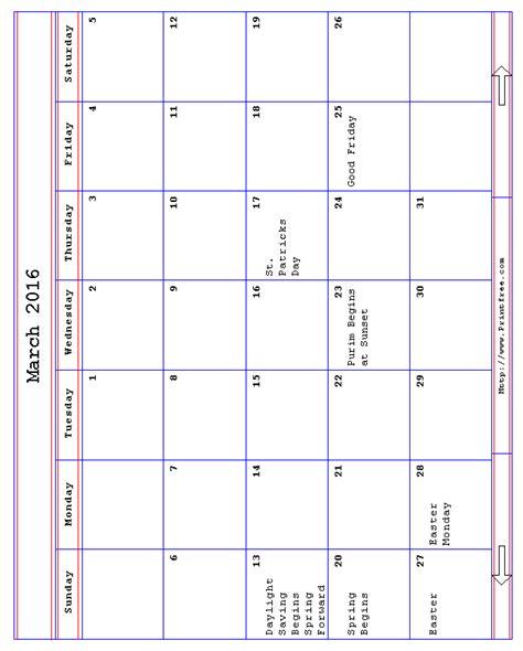printable calendar 2016 printfree 2016 calendars to print calendar template 2016
