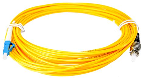 Lc Upc Fc Upc 15m Sx Patch Cord Fo Optical Fiber Optik Patchcord światłowody patchcordy www wesspol net str 2