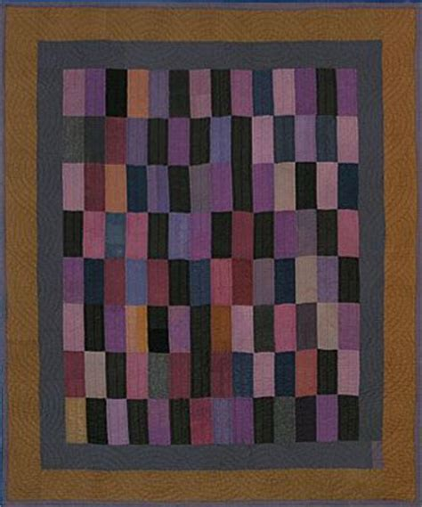 Quilt Color Combinations by Rich Color Combinations Vintage Amish So Rich And