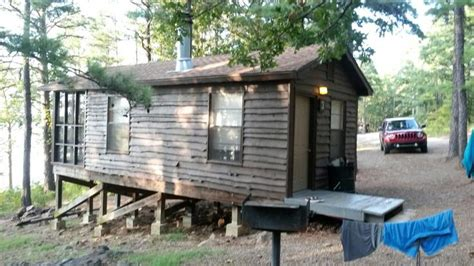 Mcgee Creek State Park Cabins by 17 Best Images About Places We Been On