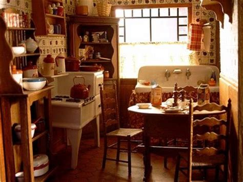 Old Fashioned Kitchen Canisters by Two Men And A Little Farm Neat Farmhouse Kitchen