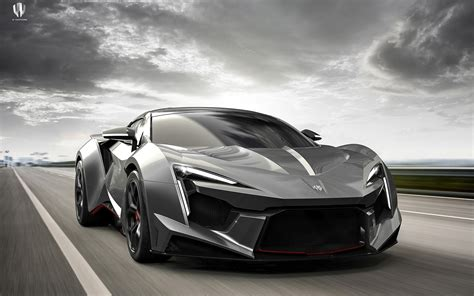 Wall Car Wallpaper Hd by 2016 W Motors Fenyr Supersport 3 Wallpaper Hd Car