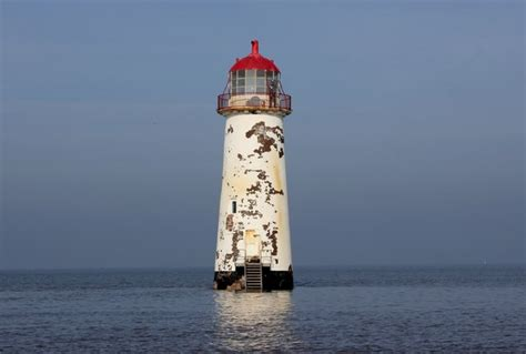 Talacre   Lighthouses For Sale Or Rent
