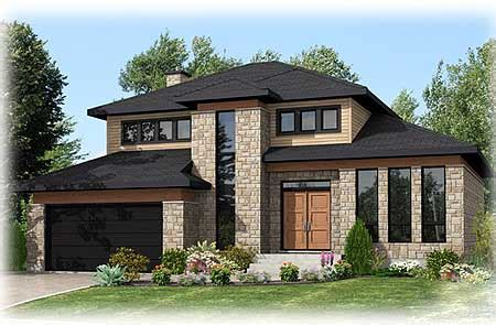 Home Design Ideas Canada by Bold Clean Lines 90230pd Architectural Designs