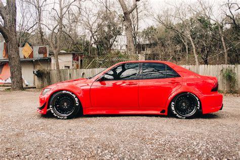 lowered lexus is300 lexus is300 f140 avant garde wheels avant garde wheels