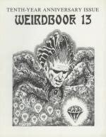 weirdbook 37 books michael bishop fiction s z