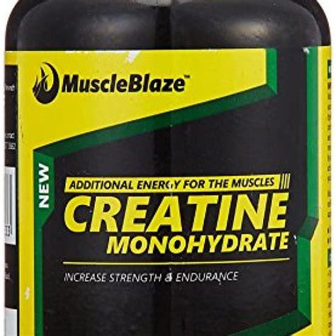 creatine 5 gm buy muscleblaze creatine 100 gm unflavored in