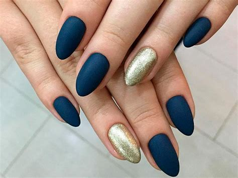trendy nail colors 21 matte nails designs to meet this fall