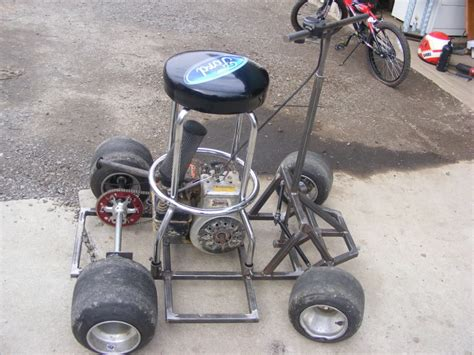 Bar Stool Racer Plans by Bar Stool Racer Frame Plans Home Design Ideas