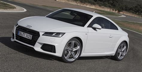 2015 audi tt the guide photos 1 of 4