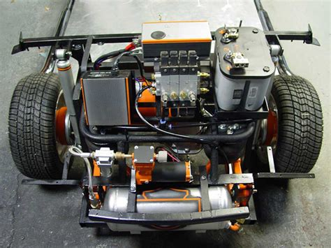electric vehicle motor electric car motors made in the usa dc ev motors for