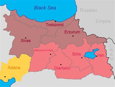 ottoman armenia armenian reform package wikipedia