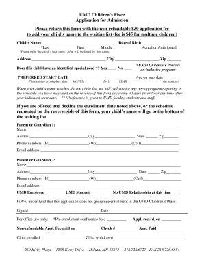 Childrens Place Printable Job Application | childrens place application fill online printable