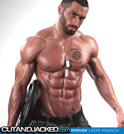 Mike Chang Bench Press by Abs The Secret Revealed By Lazar Angelov Health Host