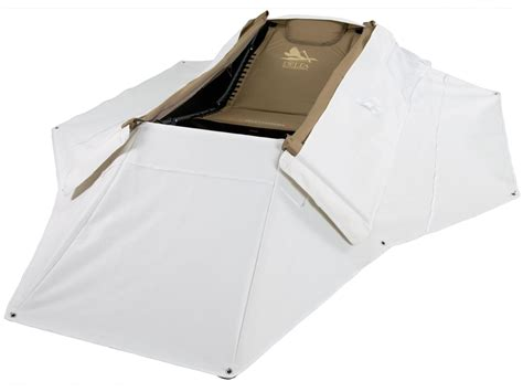 layout blind with free snow cover delta waterfowl zero gravity layout blind snow cover mpn