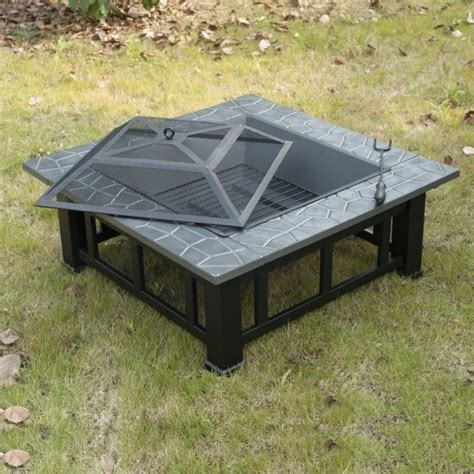 Firepit Reviews Image Of 15 Best Pit Reviews In 2017 April Complete Buying Solution Square Pit Insert