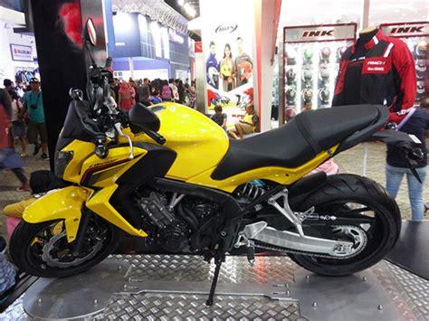 Cover Motor Jakarta Daftar Harga Dan Cicilan Kredit Motor Besar Honda