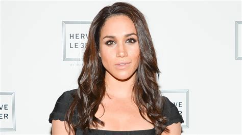 meagan markle meghan markle has responded to those engagement rumours