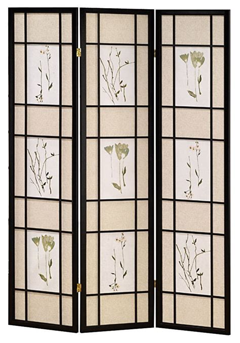 Room Divider Screens Casual Cottage Room Dividers Screens