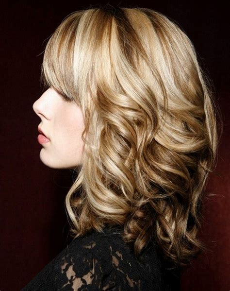 Cool Medium Hairstyles For by 15 Cool Hairstyles For Look Cool And Charming