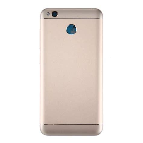 Xiaomi Redmi 4x 464 Gold New replacement xiaomi redmi 4x battery back cover gold alex nld