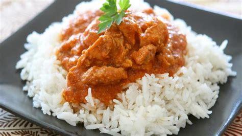 recette cuisine poulet cuisine indienne la recette du poulet tikka massala