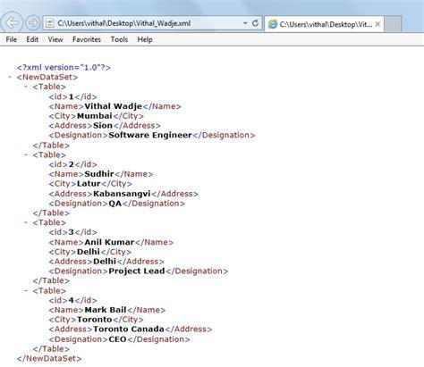 xml tutorial c net export gridview records to xml using asp net c