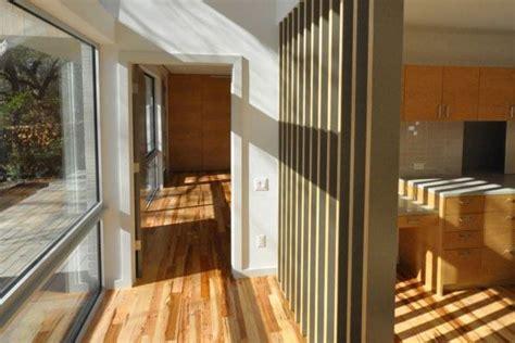 room dividers craftsmanship on display matt risinger how to make floating birch room dividers custom home