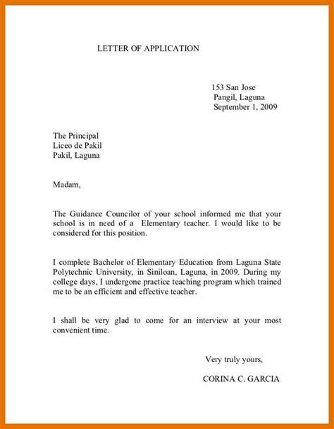 college tc application letter format 9 application letter for tc from college tech